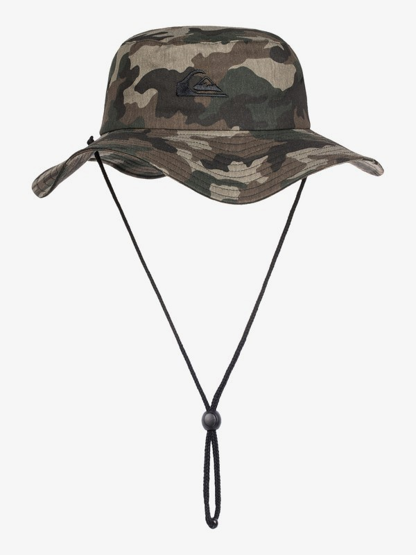 Bushmaster - Safari Boonie Hat for Men  AQYHA03314