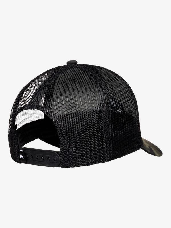 Grounder - Trucker Cap for Men  AQYHA03997