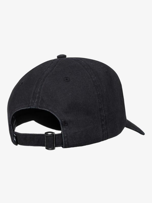 "OATMEAL TFL0 QUIKSILVER /""PAPA DAD CAP/"" MENS CAP"
