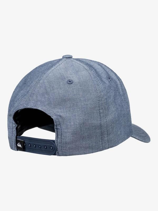 Charger Plus - Snapback Cap for Men AQYHA04140