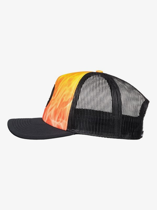 Bright Learnings - Trucker Cap for Men  AQYHA04304