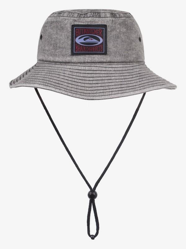 Red Eye High - Bucket Hat for Men  AQYHA04326