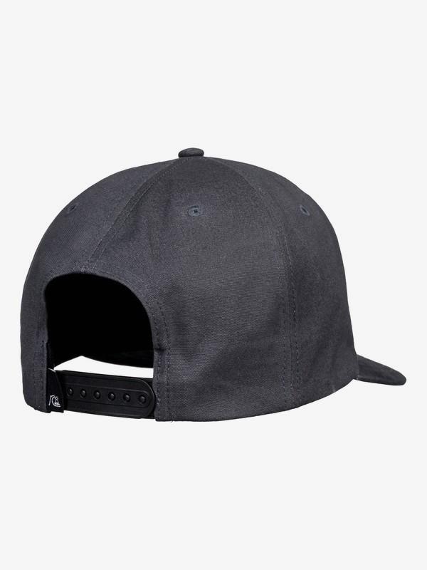 Qualify - Snapback Cap for Men AQYHA04371