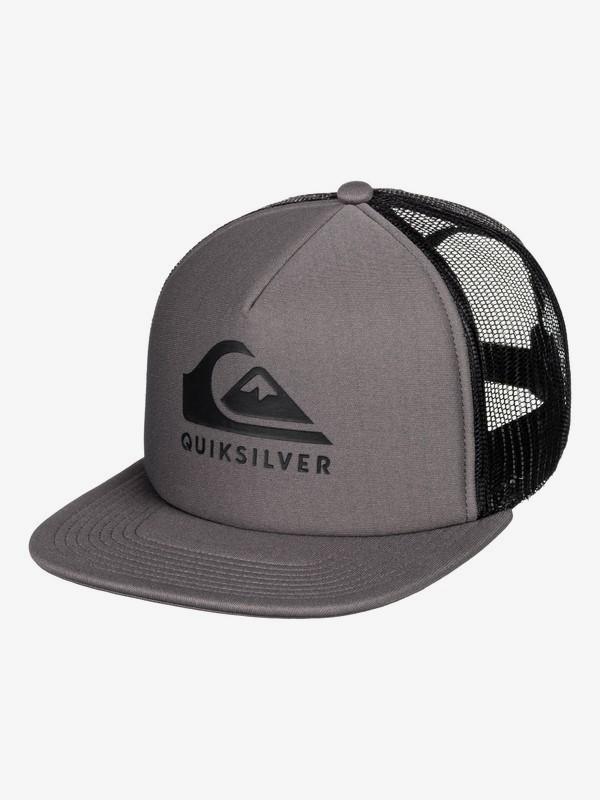 Foamslayer - Trucker Cap  AQYHA04391