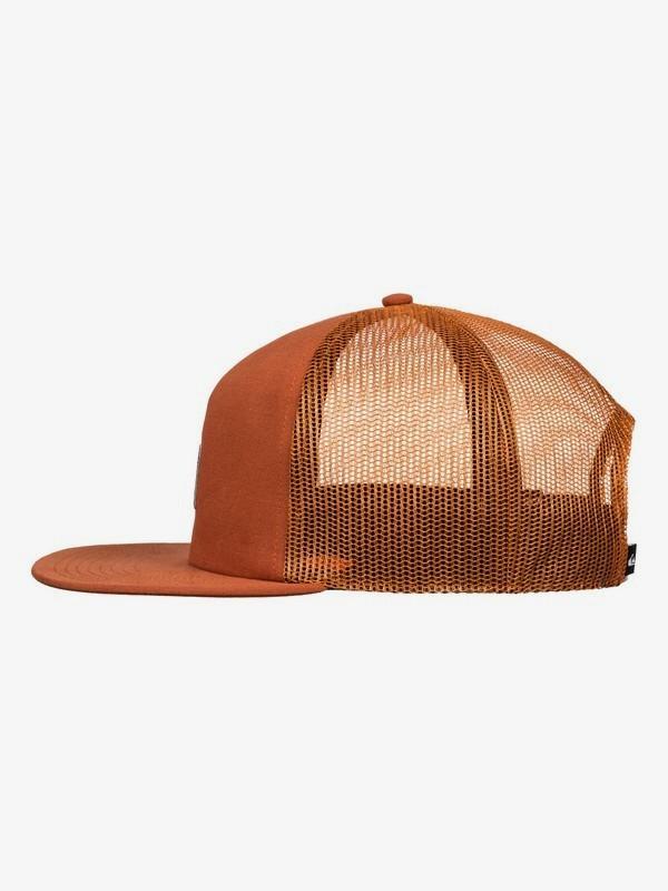 Floppy - Trucker Cap for Men  AQYHA04429