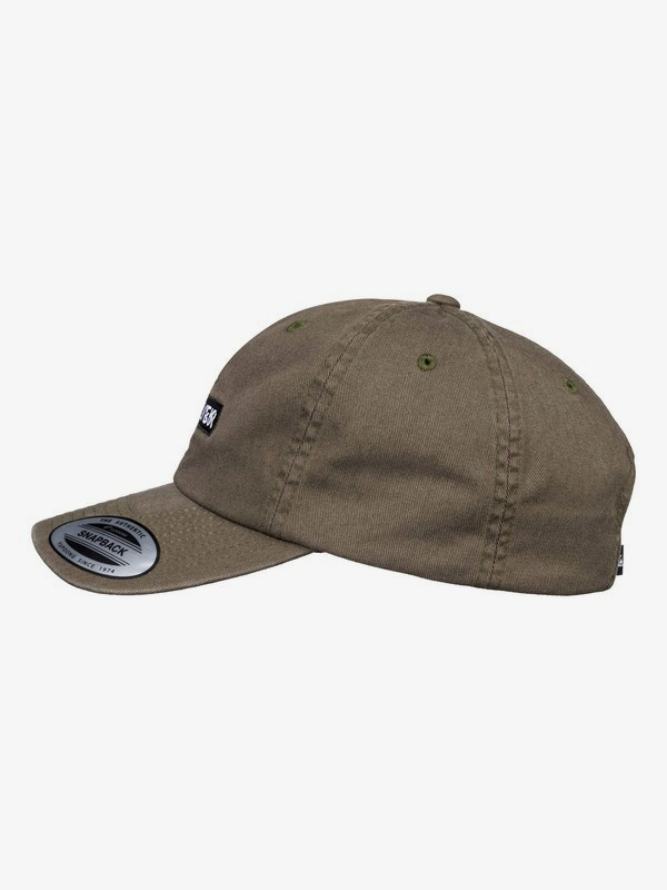 Carsons - Dad Cap for Men  AQYHA04430