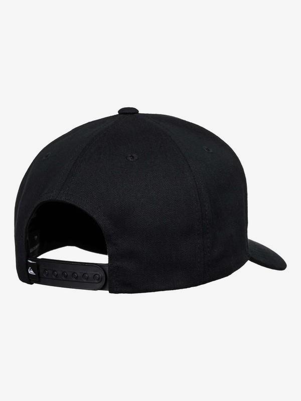 Raw Hider - Snapback Cap for Men  AQYHA04431