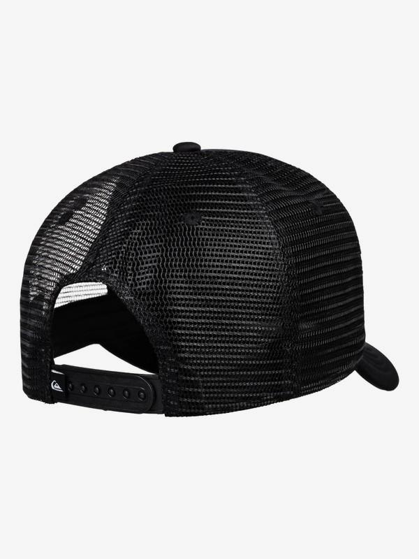Stripe Pipes - Trucker Cap for Men  AQYHA04436