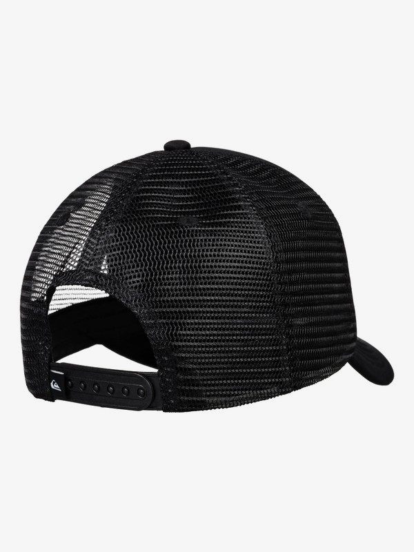 Jetty Crocker - Trucker Cap for Men  AQYHA04443
