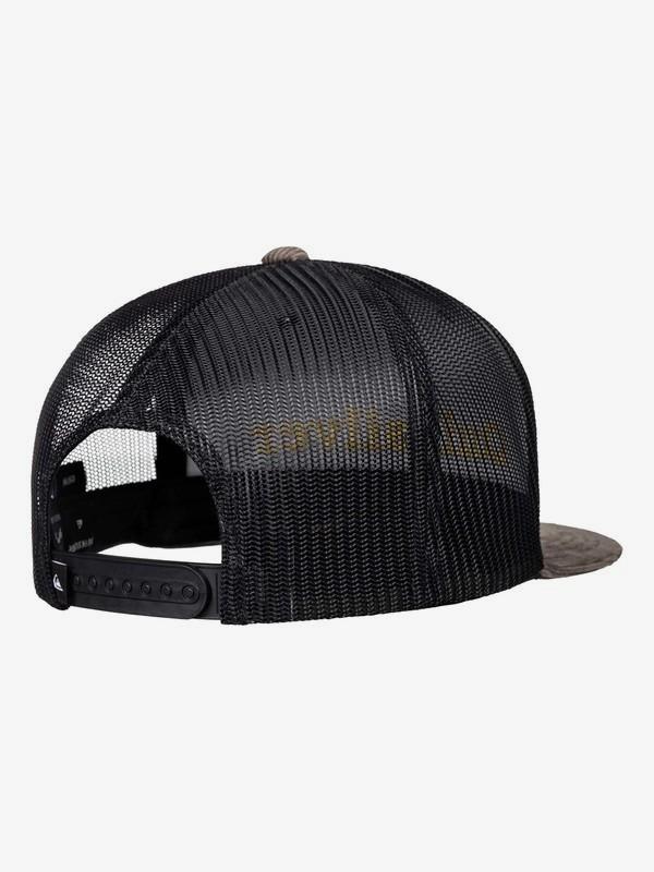 Cordon Hue - Trucker Cap for Men  AQYHA04448