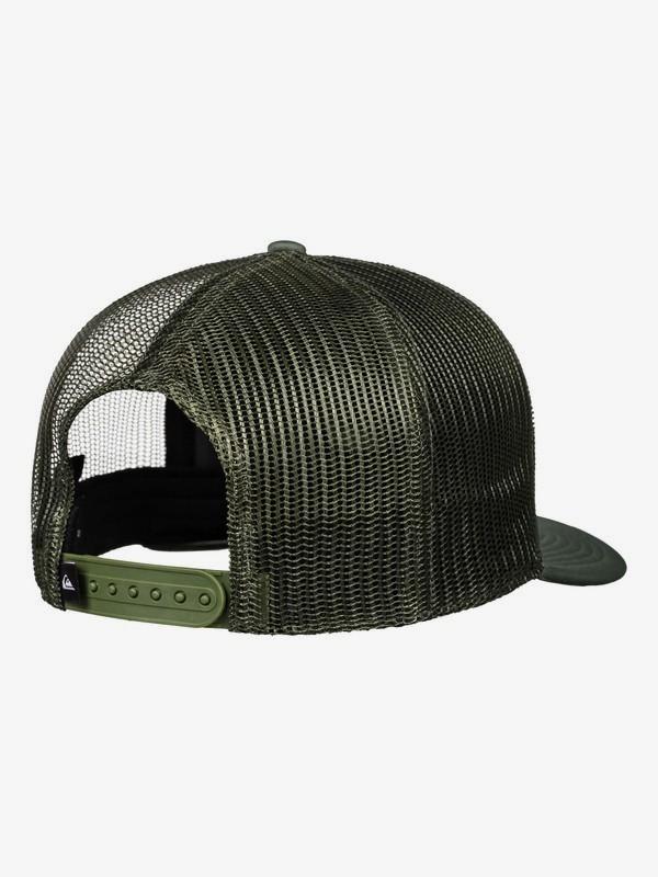 Heat Pinch - Trucker Cap for Men  AQYHA04463