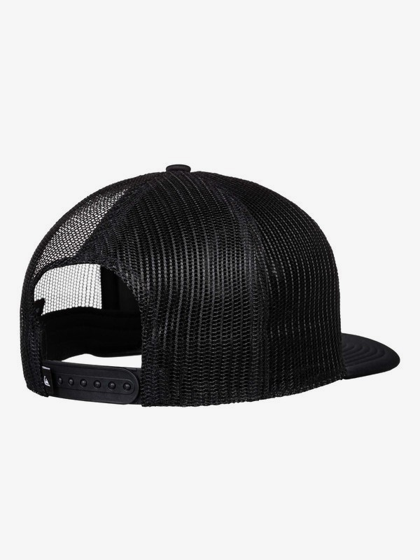 Heat Pinch - Trucker Cap for Men  AQYHA04463
