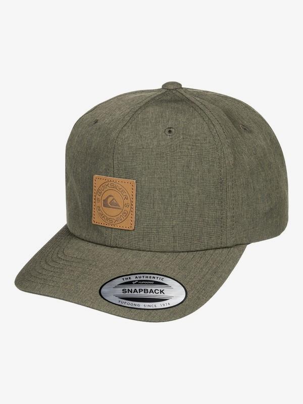 Swanson - Snapback Cap  AQYHA04551