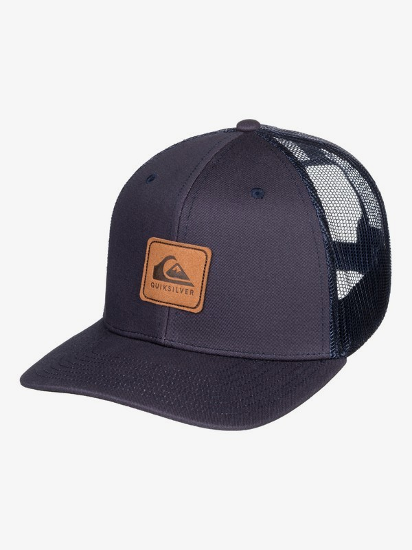 Easy Does It - Trucker Cap  AQYHA04554