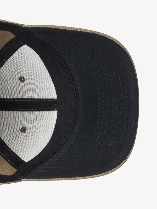 Hawkeye Stretch - Stretch Fit Cap  AQYHA04557