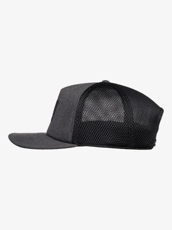 Meshpot - Trucker Cap  AQYHA04563