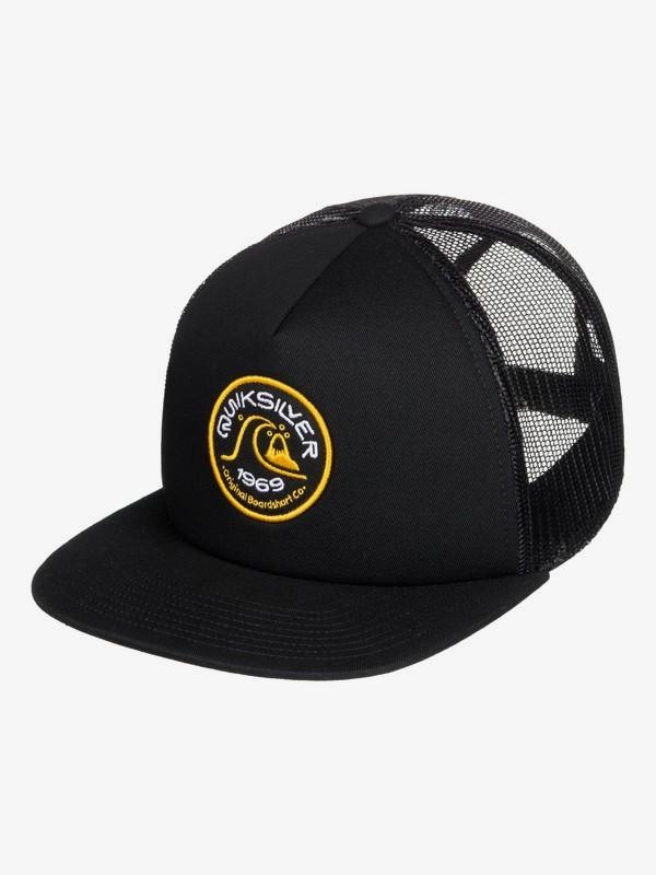 Broacher - Trucker Cap  AQYHA04564