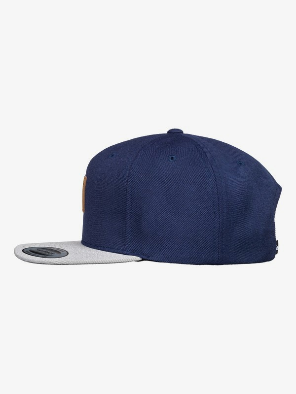 Billside - Snapback Cap  AQYHA04566