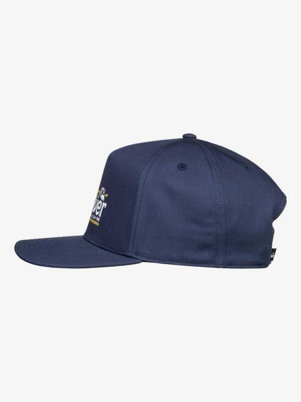 Wrangled Up - Snapback Cap  AQYHA04571
