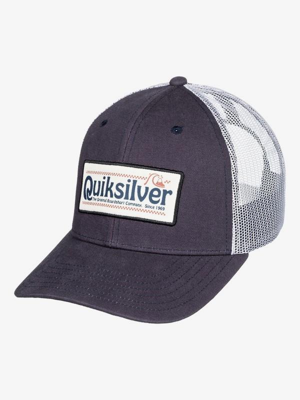 Big Rigger - Trucker Cap  AQYHA04572