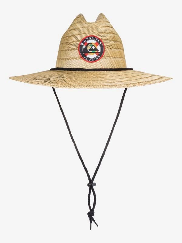 Destinado Pierside - Straw Lifeguard Hat  AQYHA04582