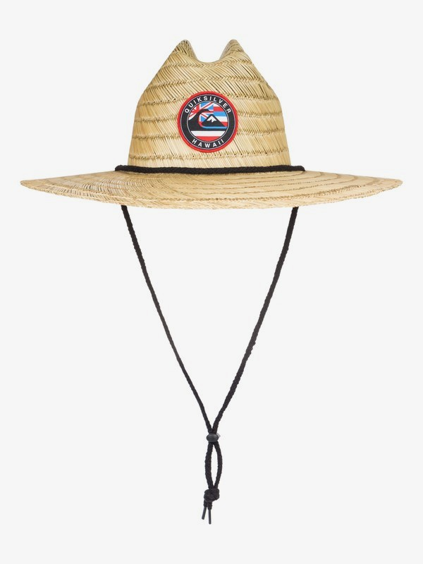 Destinado Pierside - Straw Lifeguard Hat  AQYHA04582