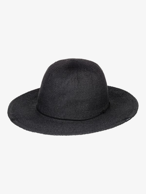 Crushy - Crushable Straw Hat  AQYHA04584