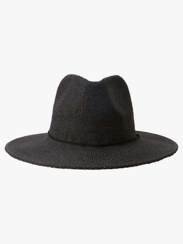 Crushy - Crushable Straw Hat  AQYHA04584