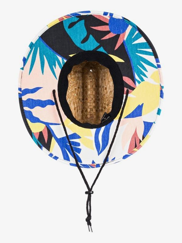 Outsider - Straw Lifeguard Hat  AQYHA04585