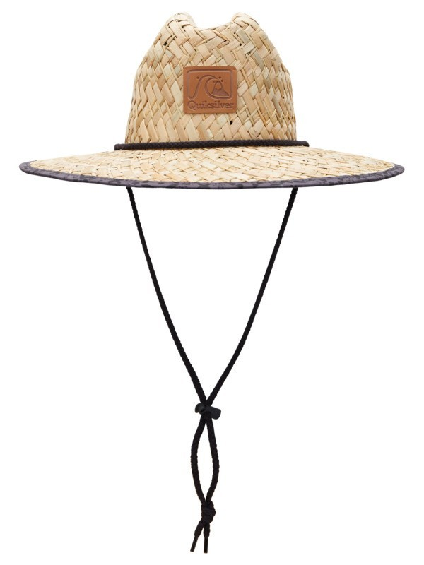 Outsider - Straw Lifeguard Hat for Men  AQYHA04585