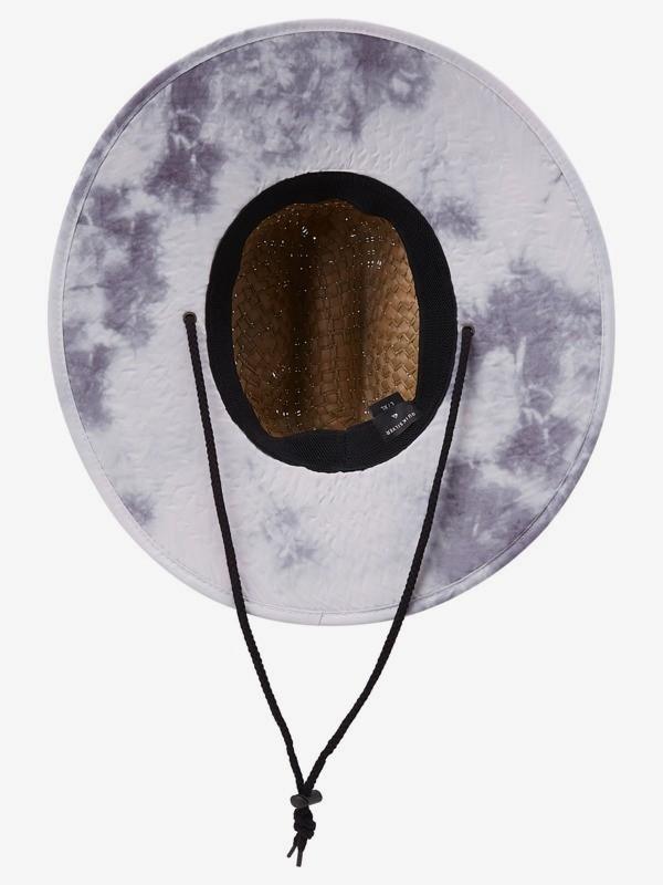 Outsider - Straw Lifeguard Hat for Men  AQYHA04585