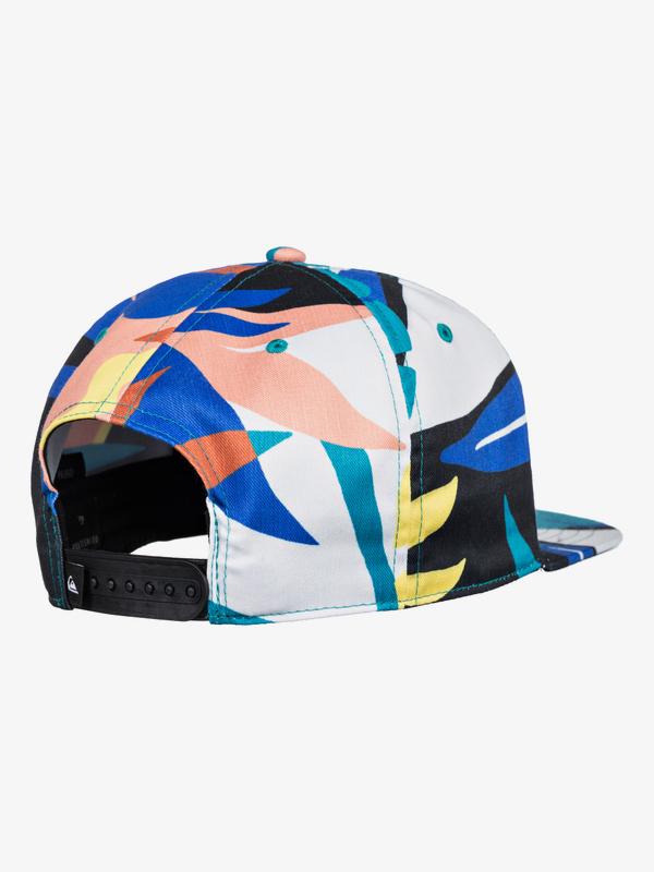 Flow Ride - Snapback Cap  AQYHA04593