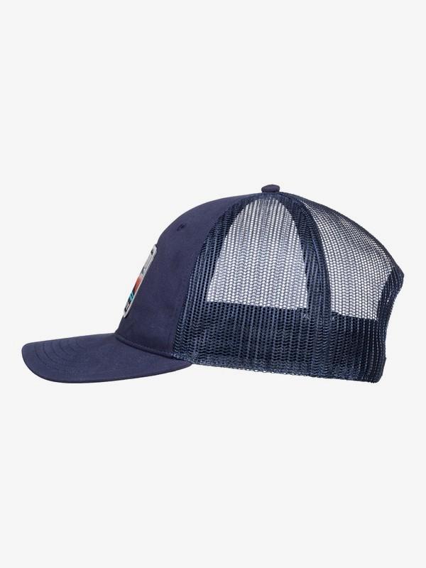 Ranger Rice - Trucker Cap for Men  AQYHA04620