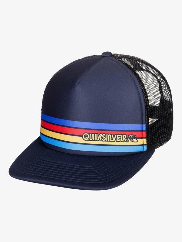 Gasher - Trucker Cap for Men  AQYHA04624