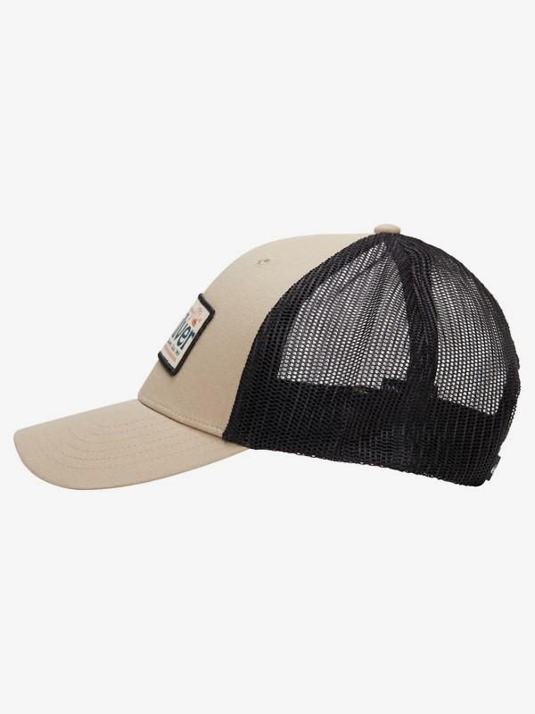 Big Rigger - Trucker Cap  AQYHA04642