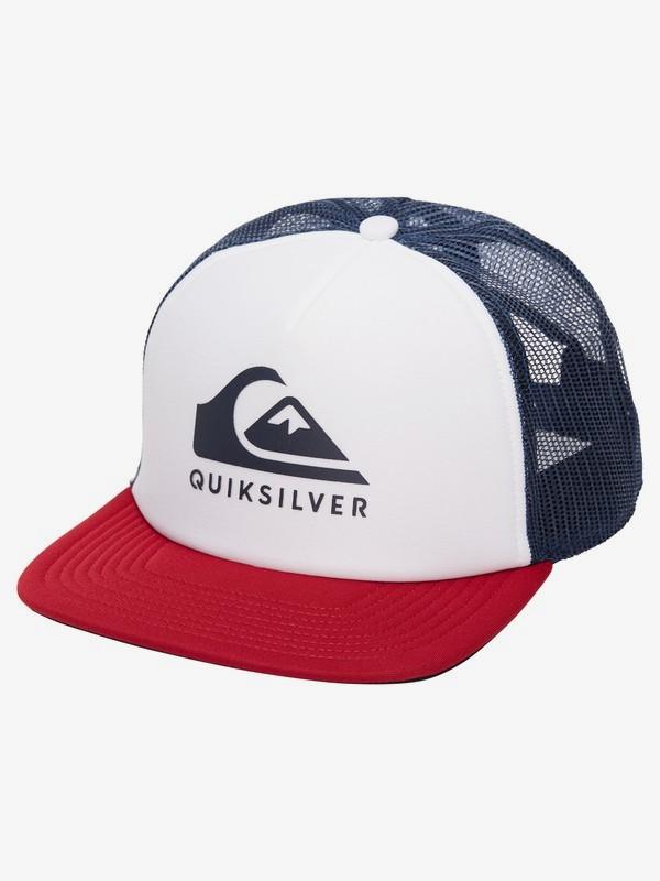 Foamslayer - Trucker Cap  AQYHA04644