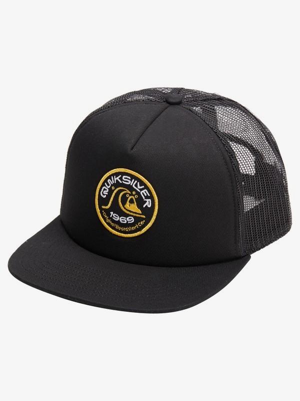 Broacher - Trucker Cap  AQYHA04647