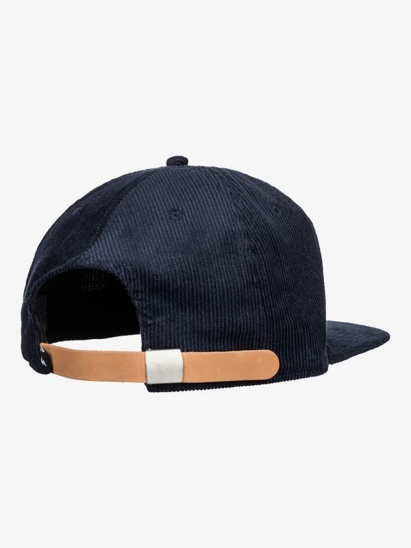 Cord Monger - Strapback Cap  AQYHA04654