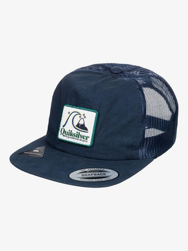 Sharp Tinsel - Trucker Cap  AQYHA04657