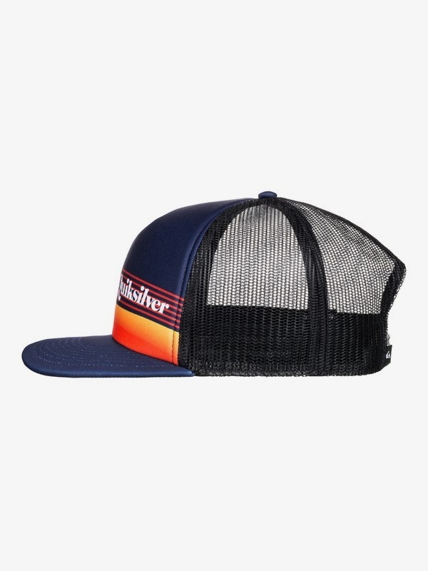 Harmony - Trucker Cap  AQYHA04779