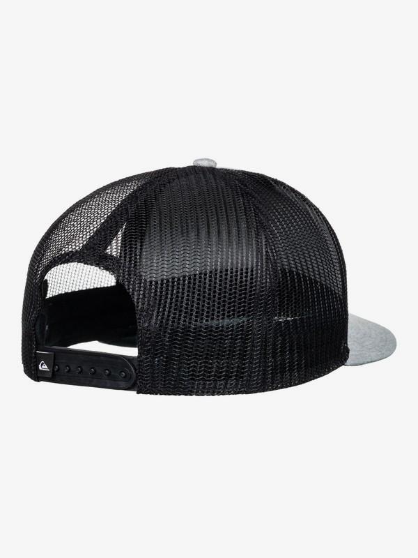 Lockerbees - Trucker Cap  AQYHA04780