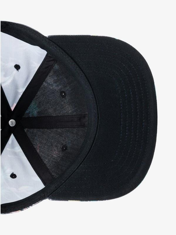 Taxer - Strapback Cap  AQYHA04786