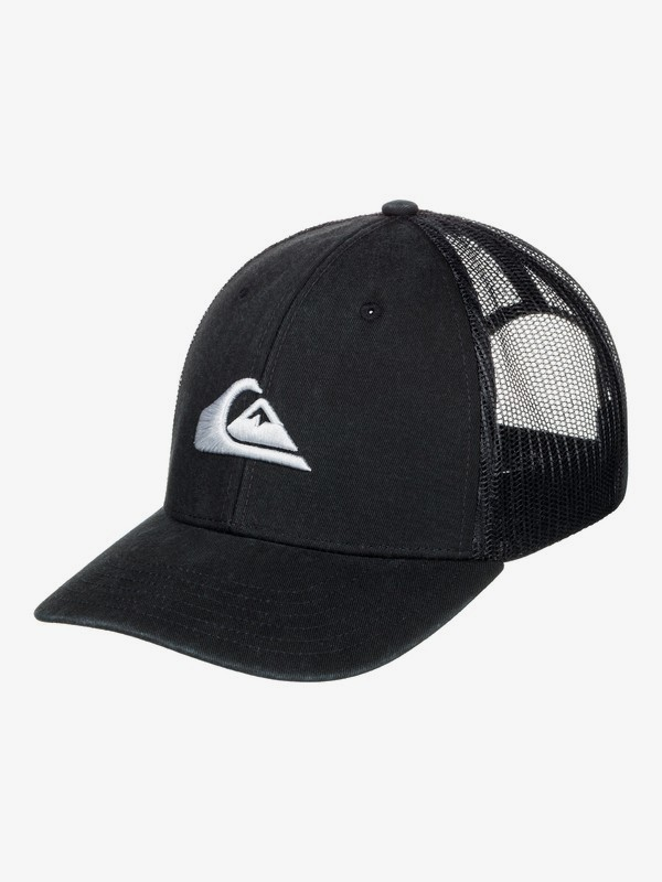 Grounder - Trucker Cap  AQYHA04793