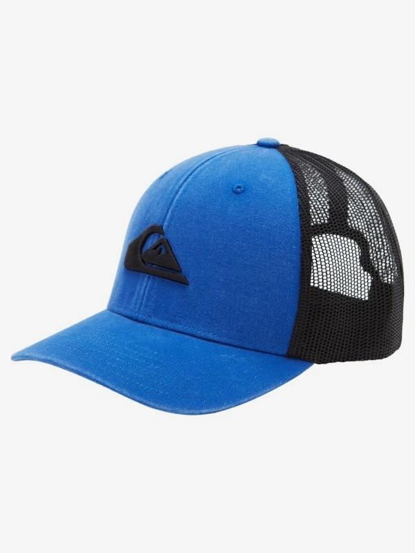 Grounder - Trucker Cap for Men  AQYHA04793