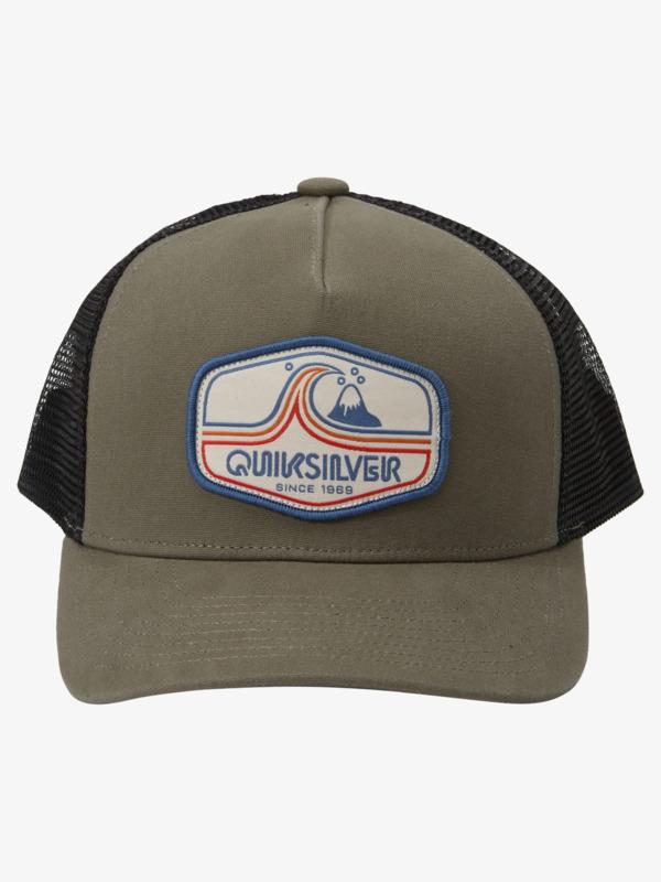 Tweaked Out - Trucker Cap for Men  AQYHA04821