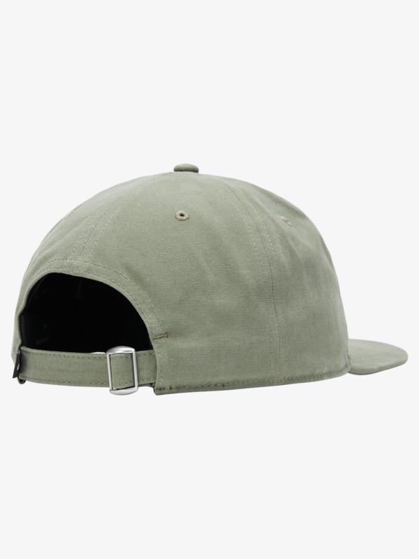Wash Buckler - Strapback Cap for Men  AQYHA04822