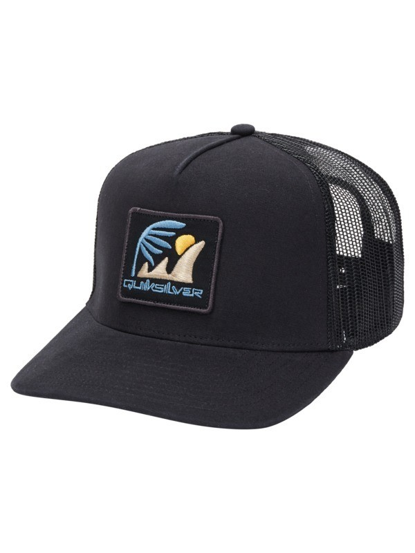 Breeze Please - Trucker Cap for Men  AQYHA04826