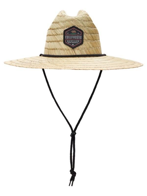 Destinado Pierside - Straw Lifeguard Hat for Men  AQYHA04831