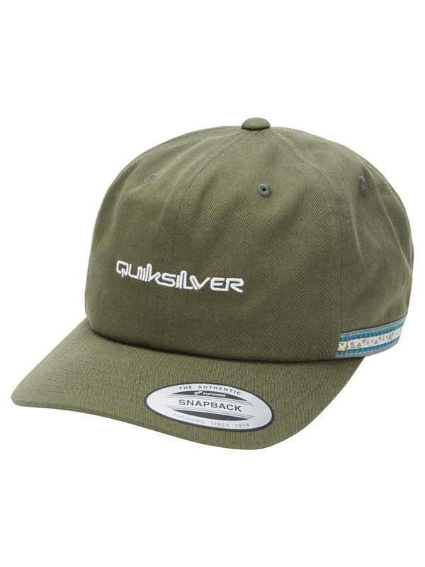 The Great Taper - Strapback Cap for Men  AQYHA04836