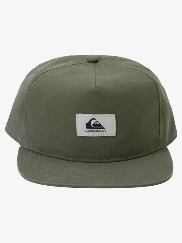 Restrainers - Snapback Cap for Men  AQYHA04838